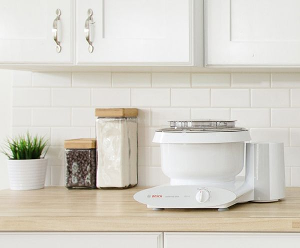 Bosch Universal Plus Kitchen Machine Mixer - Artichoke OTR