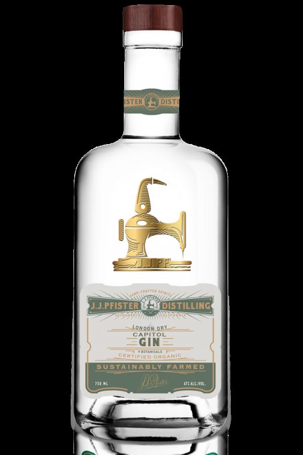 Capitol Gin