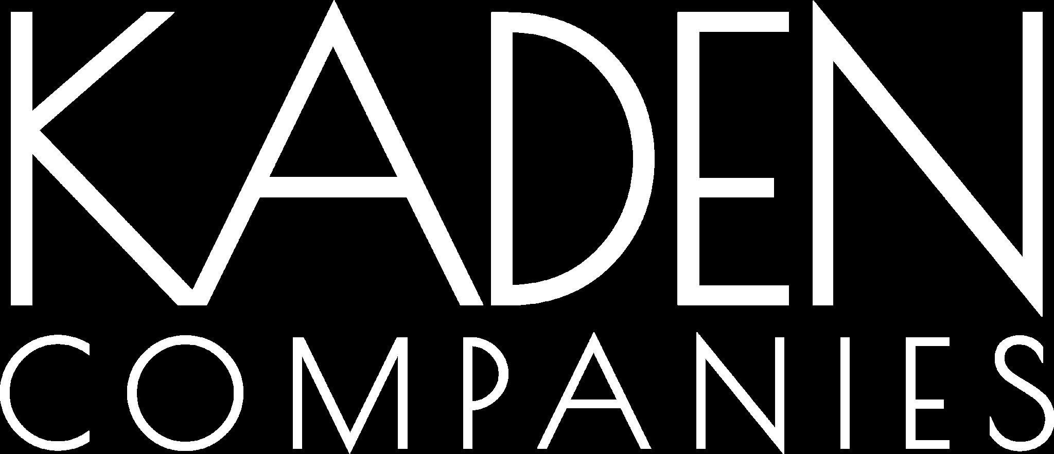 Kaden Companies