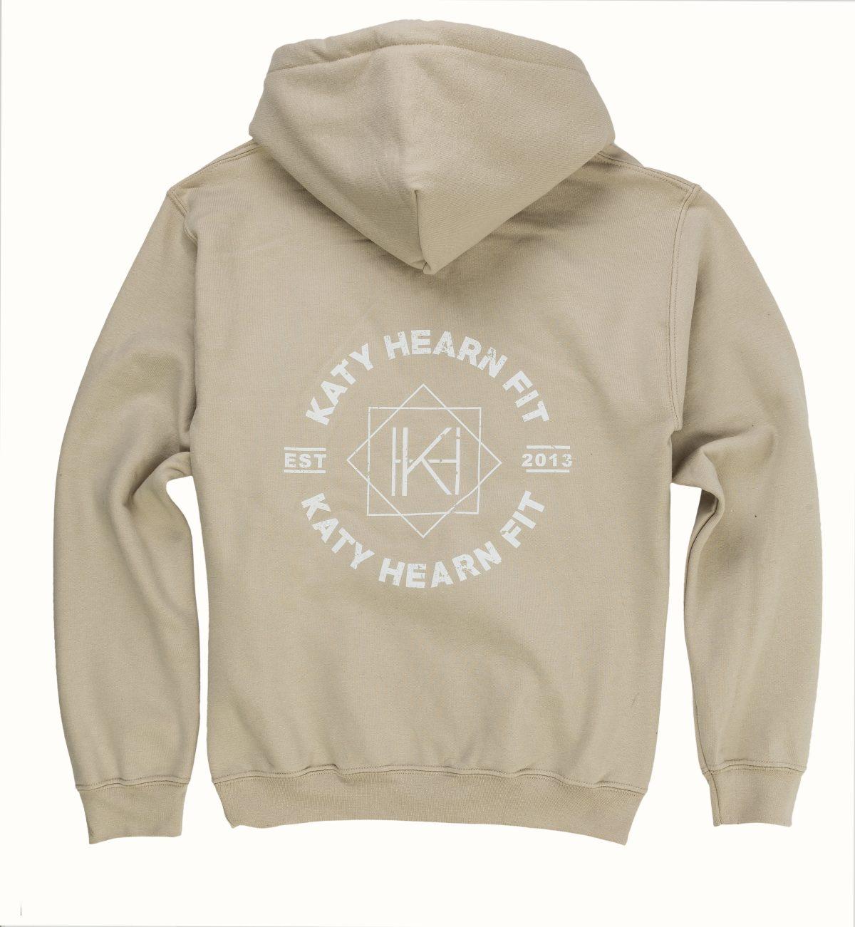 KH Logo Hoodie