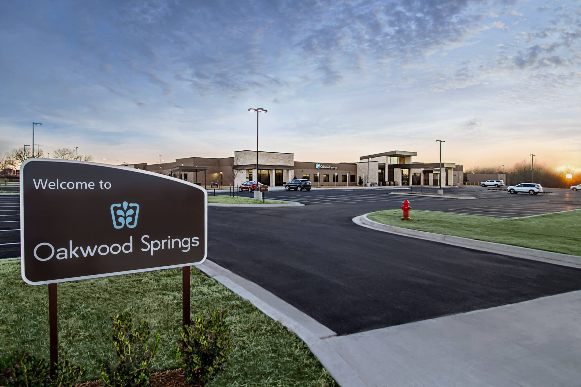 Oakwood Springs Kelley Construction