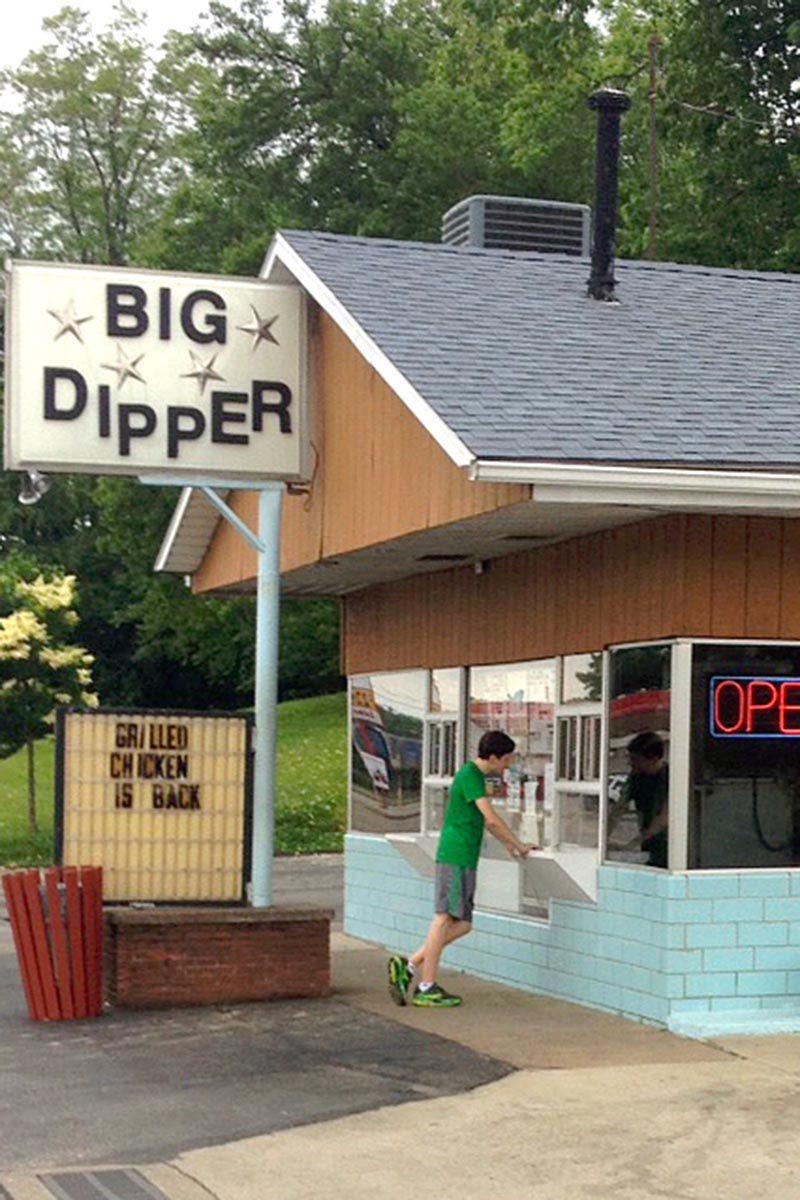 Big-Dipper
