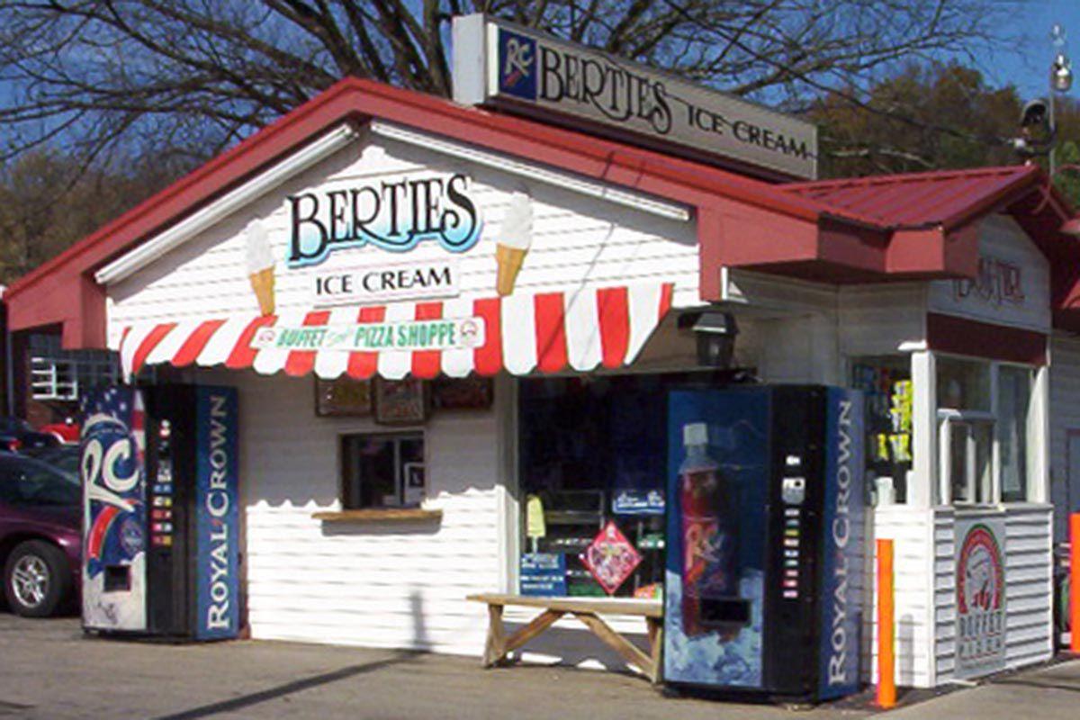 Bertie's-Ice-Cream