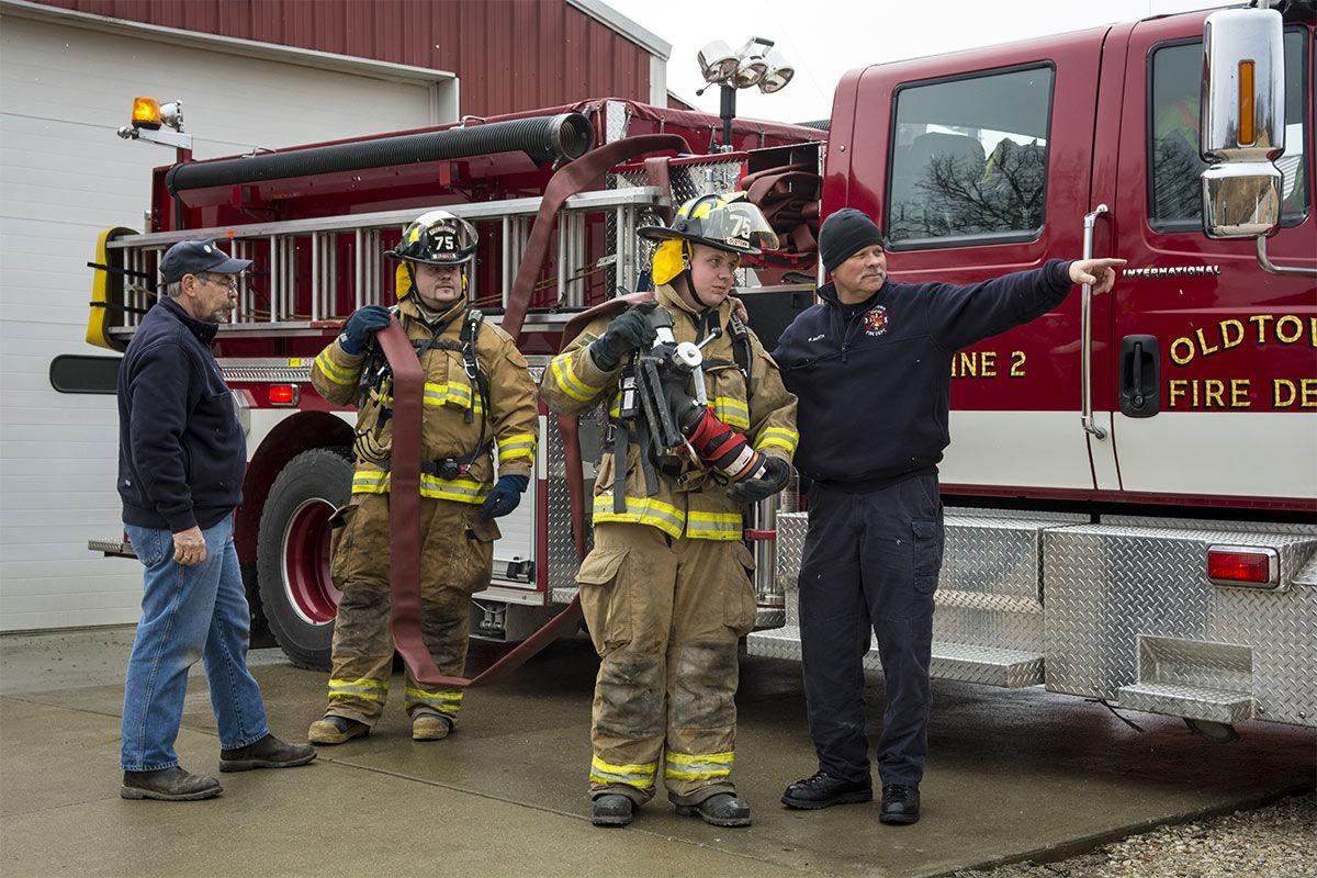 Oldtown-Volunteer-Firefighters