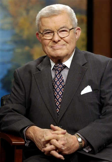 Veteran journalist Al Smith