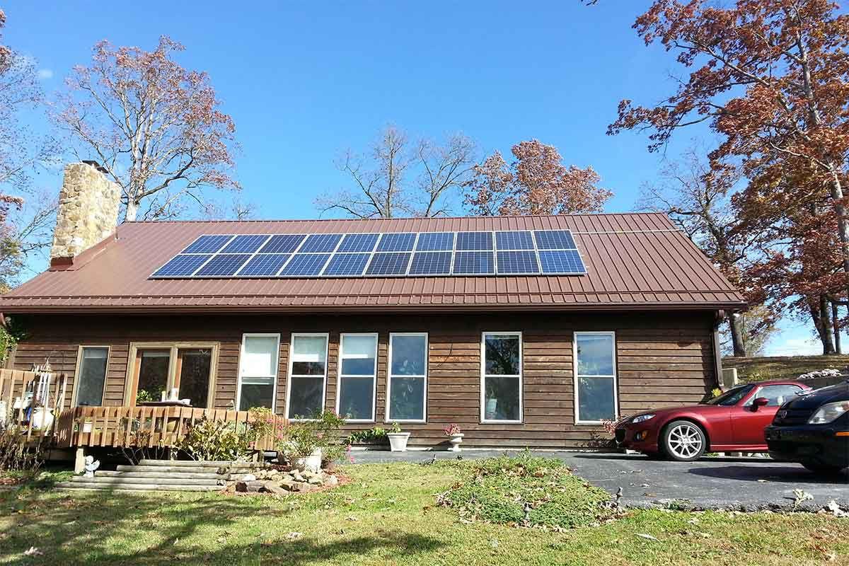 home-solar-metering