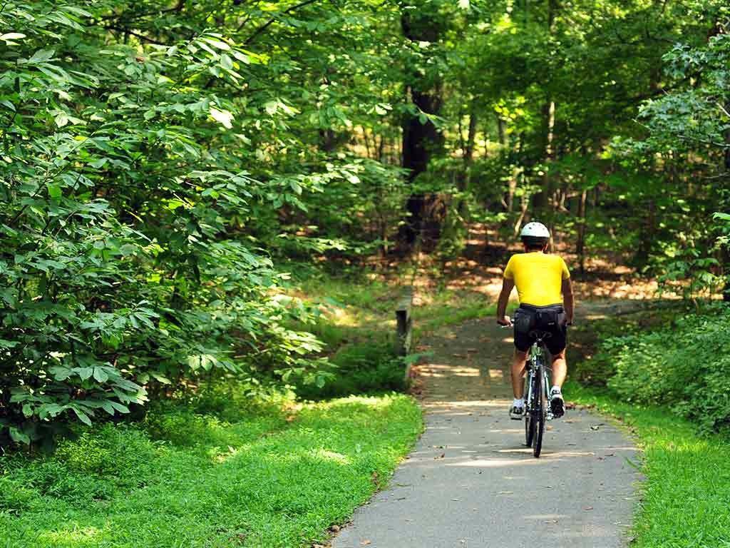 barren river bike trail