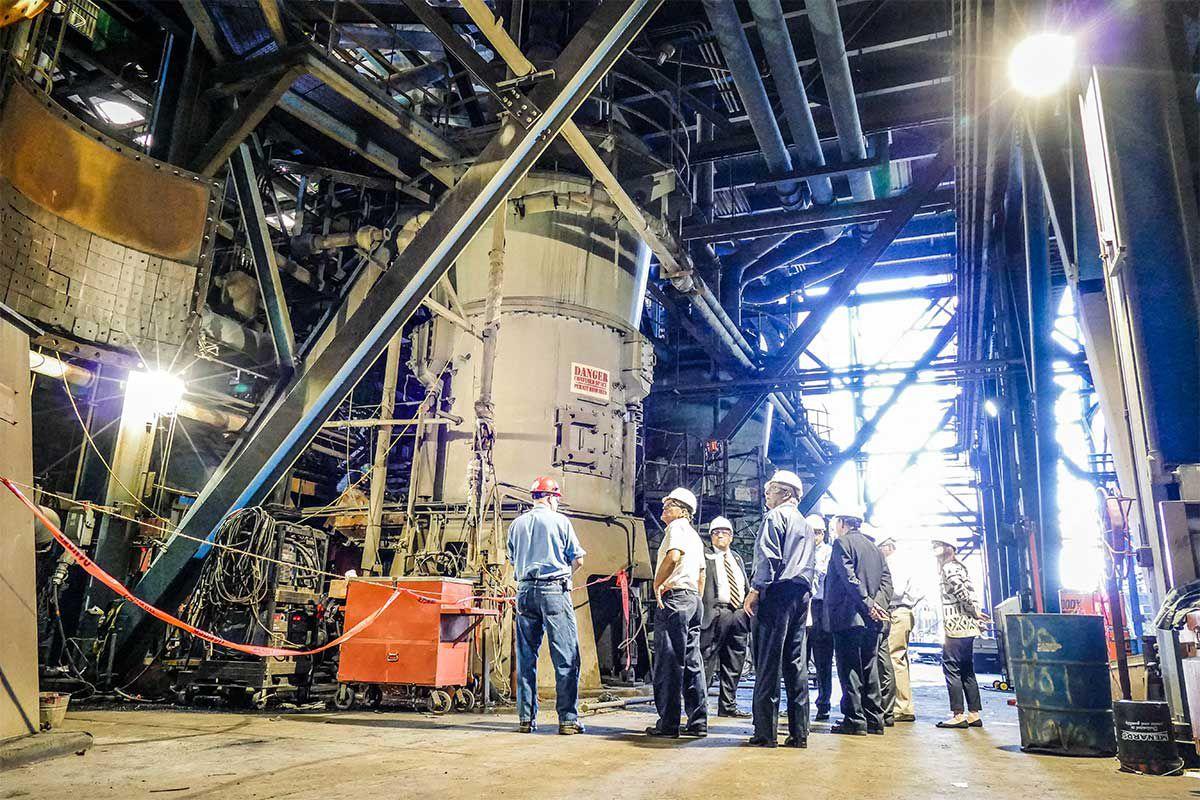 Big-Rivers-power-plant