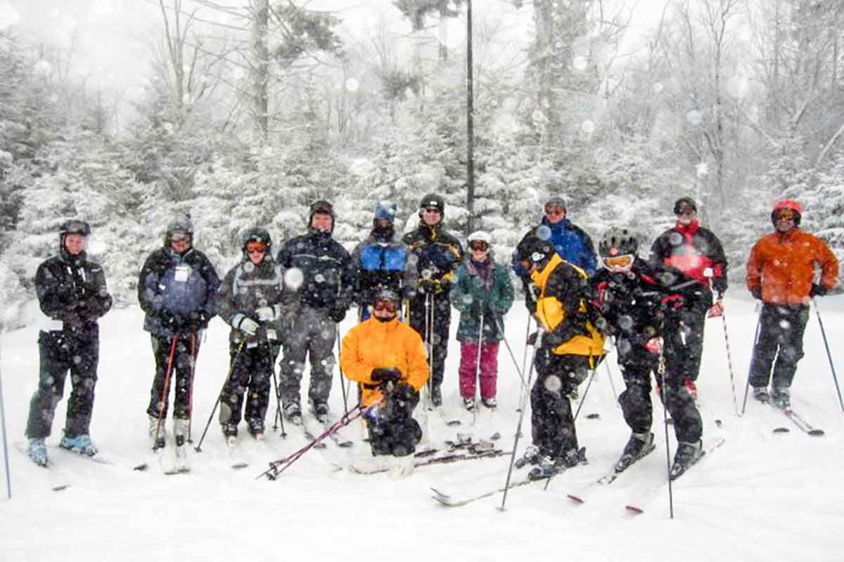 louisville ski club