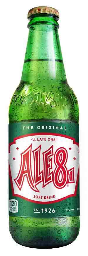 Photo: Ale-8-One