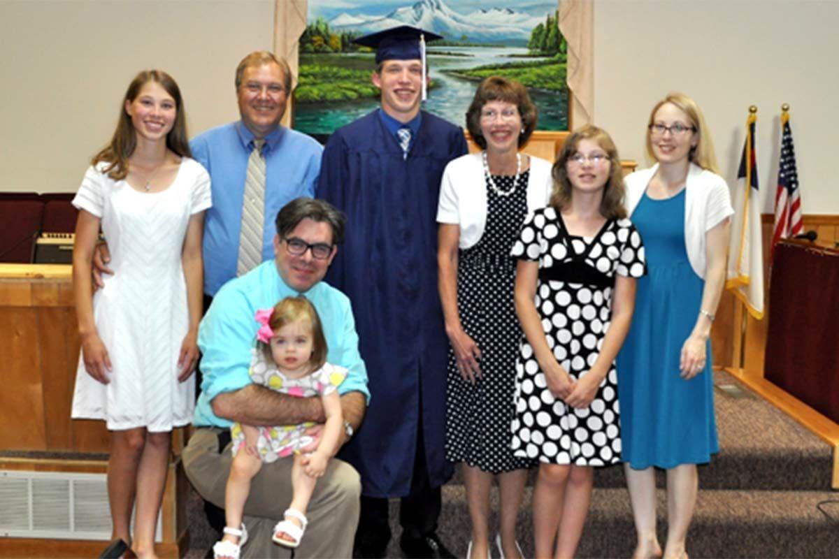 Jenkins graduation