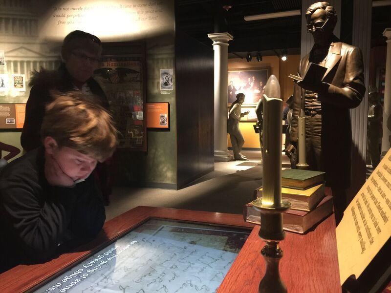 LincolnFordsMuseum
