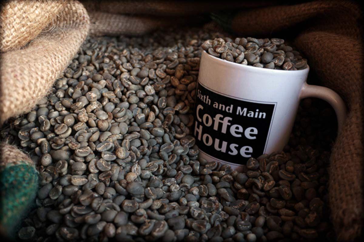 sixth and main coffeehouse
