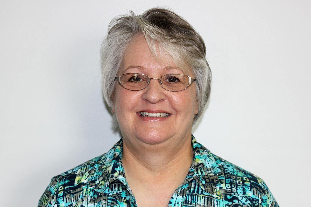 Maudie Nickell