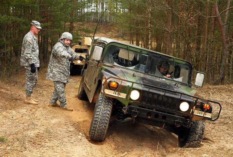 senate oks bill to make military surplus vehicles street legal kentucky living. Black Bedroom Furniture Sets. Home Design Ideas