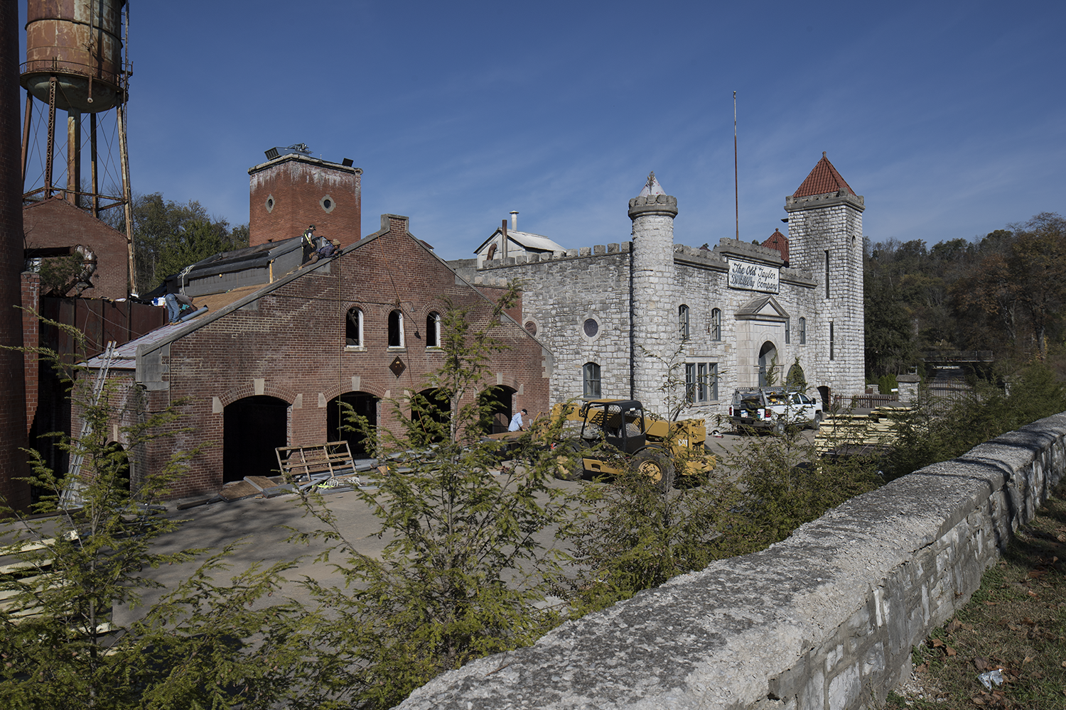 Castle And Key Kentucky Living