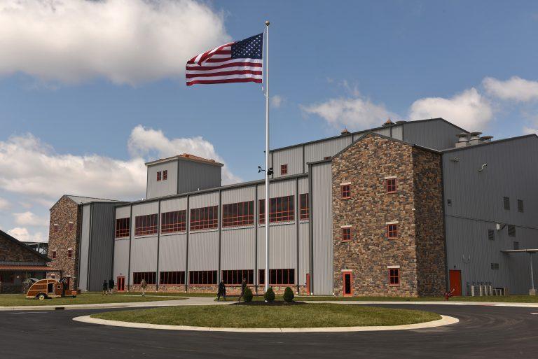 """Résultat de recherche d'images pour """"4. The Bulleit Distilling Company bourbon trail"""""""