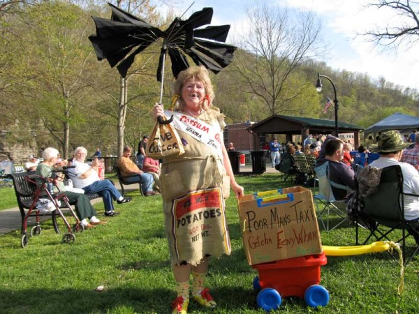 5 ways to celebrate your inner or outer hillbilly kentucky living