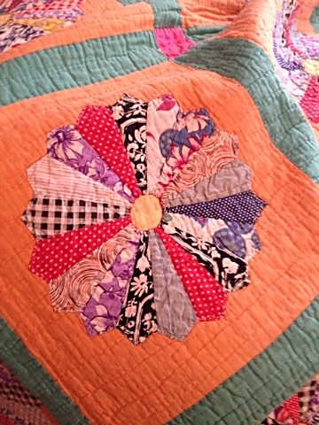 Patches and Pieces: Quilt Show