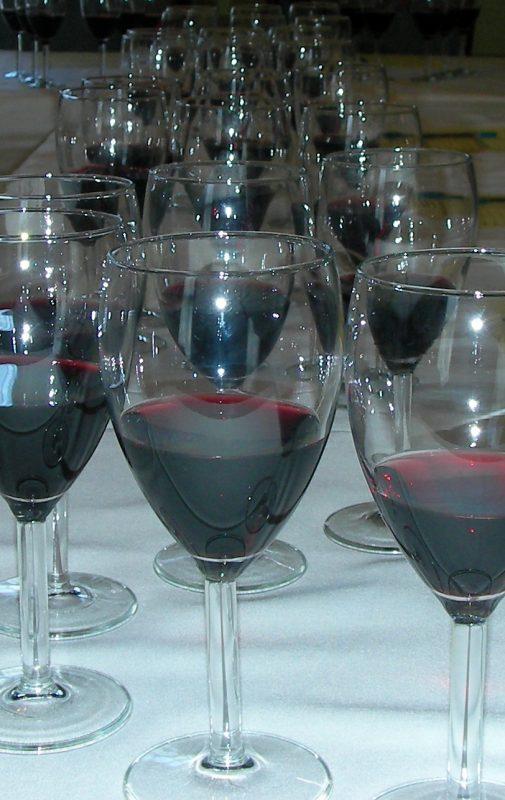 BG Wine Festival