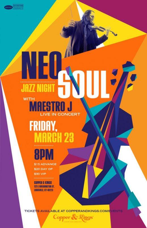 Neo Soul Jazz Night