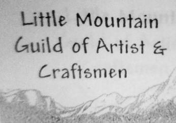 Little Mountain Guild Arts Fair
