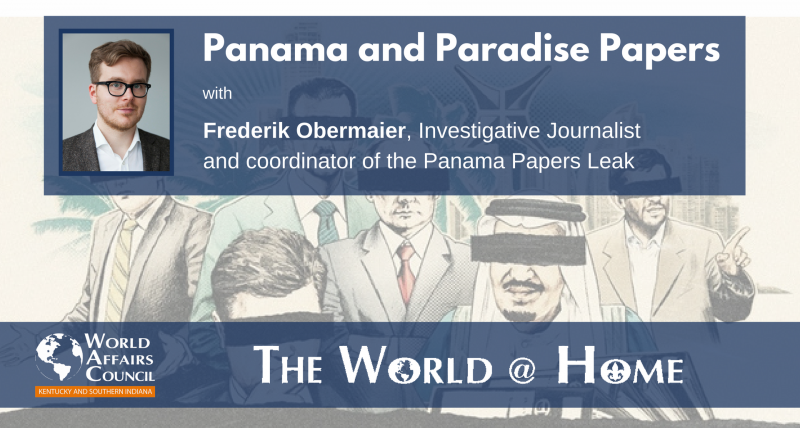 Panama and Paradise Papers: The Inside Story