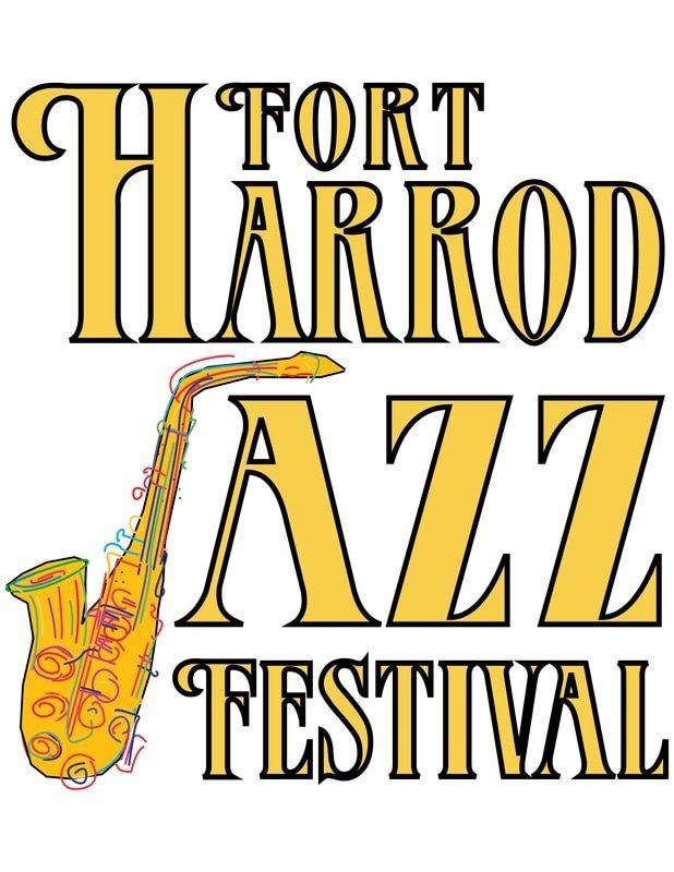 Fort Harrod Jazz Festival