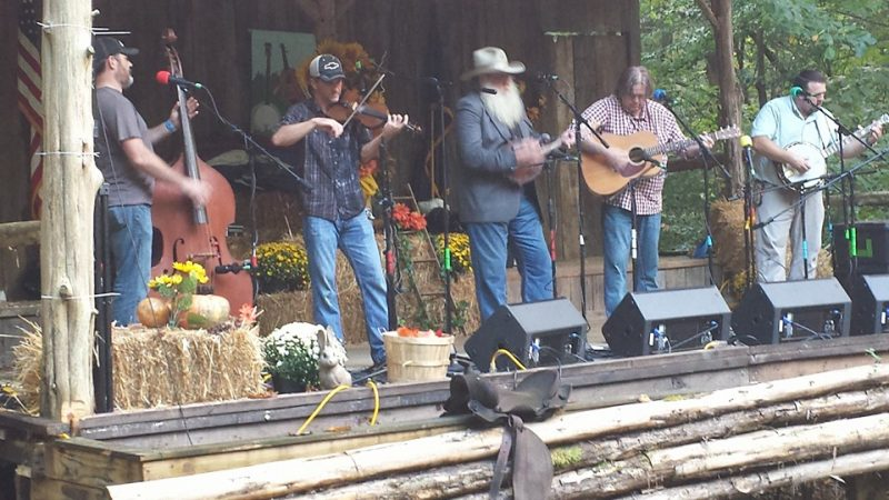 Jerusalem Ridge Bluegrass Festival