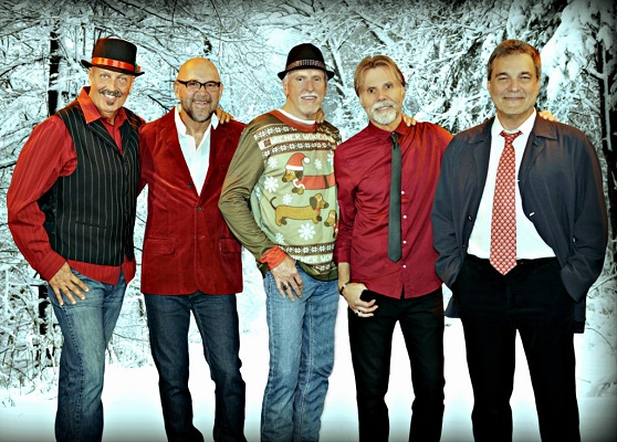 Christmas with Exile