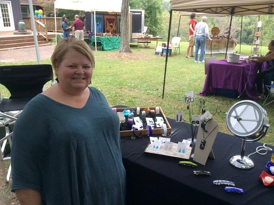 SCAC 4th Annual Arts/Crafts Fair