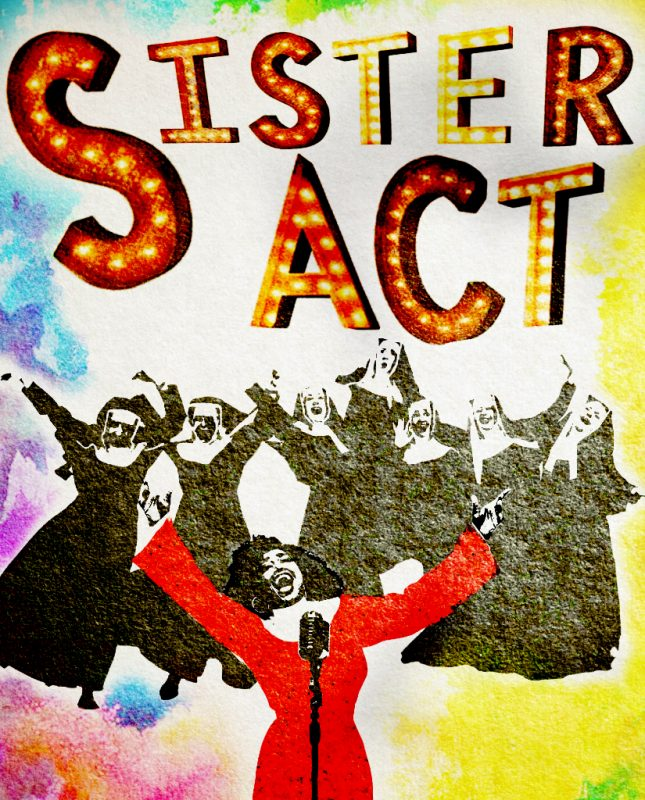 Sister Act (Live On Stage)