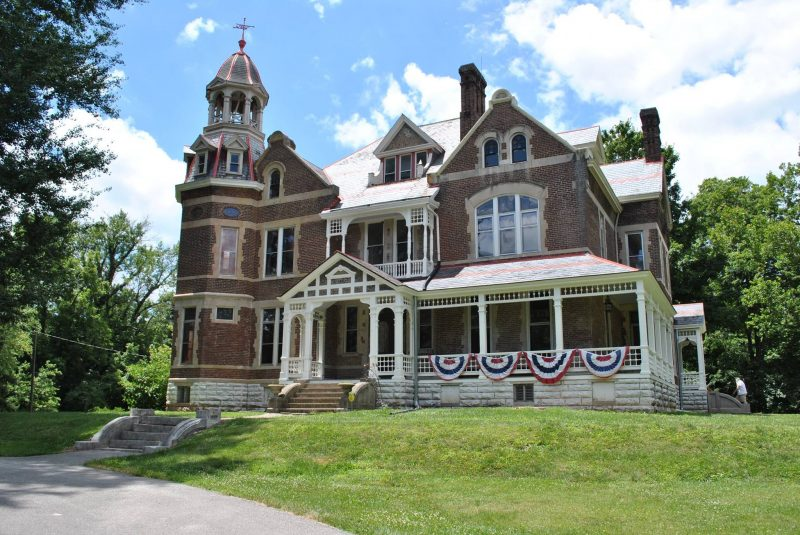 Lawrenceburg/Anderson County Home and Garden Tour
