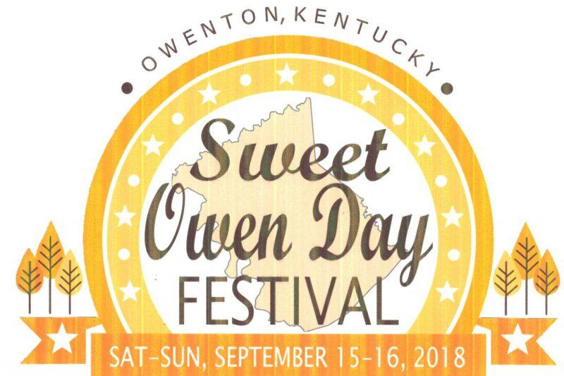 Sweet Owen Day