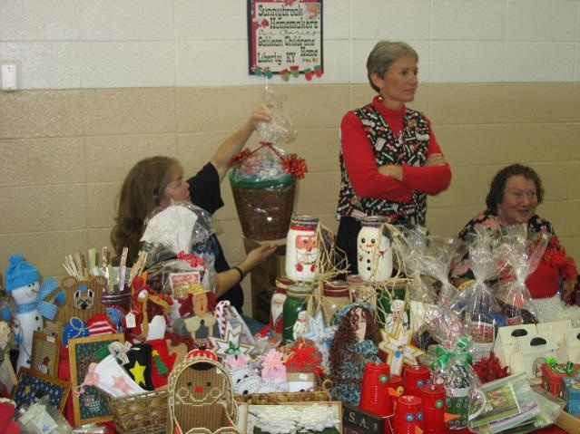 35th Annual Christmas Village