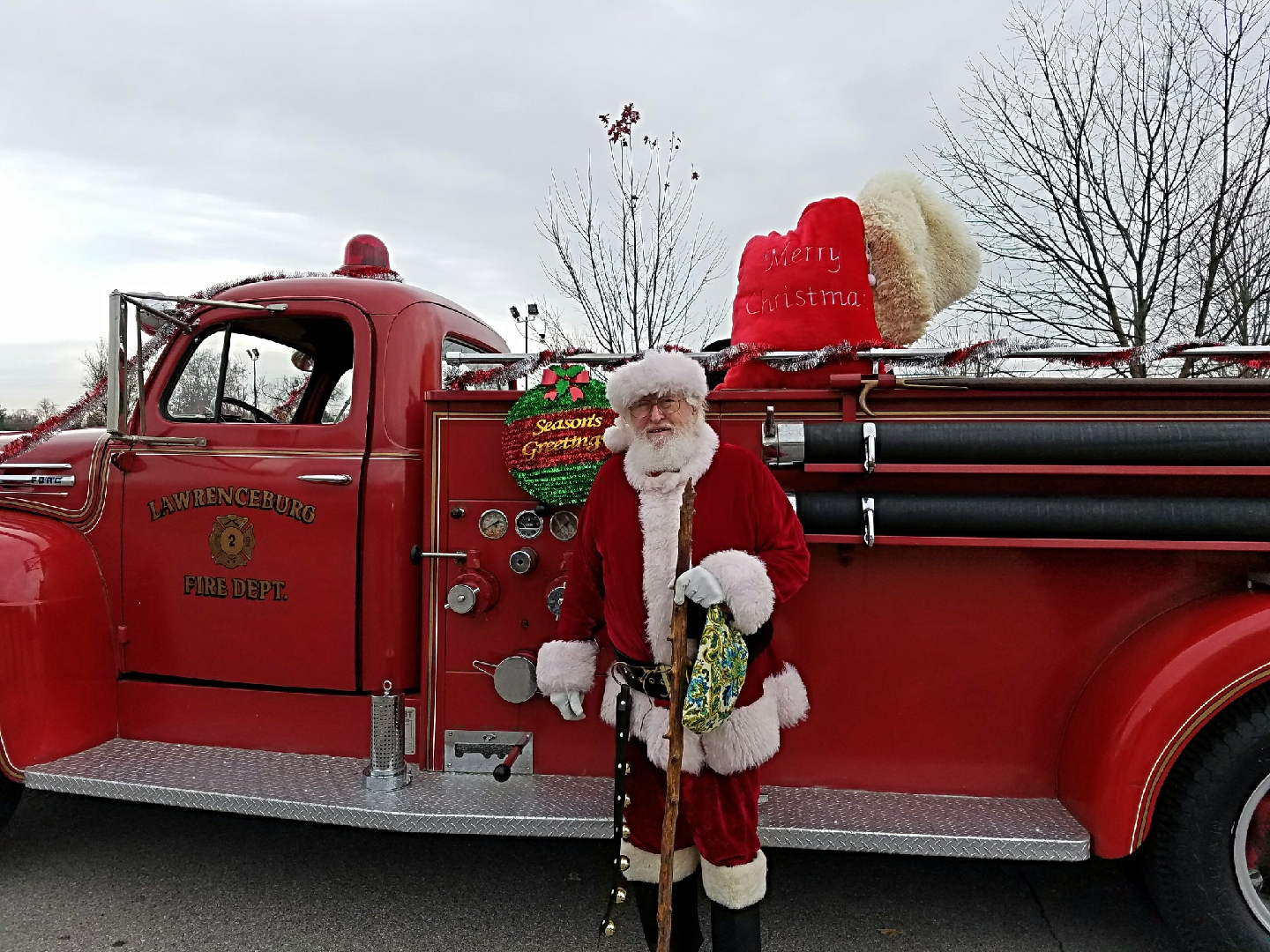 Lawrenceburg Christmas Parade 2020 Lawrenceburg Christmas parade   Kentucky Living