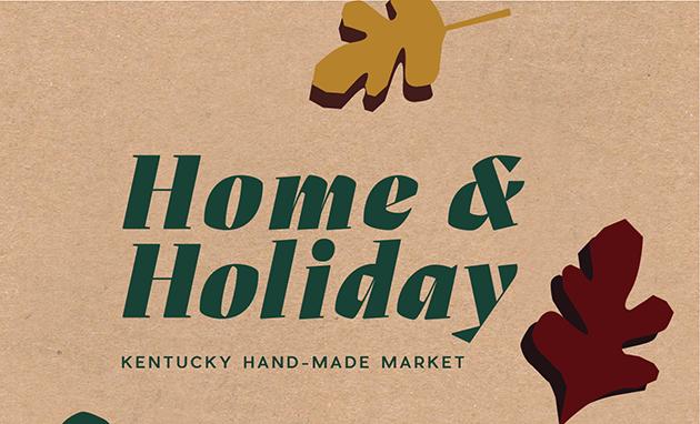 Home & Holiday Kentucky Hand-Made Market