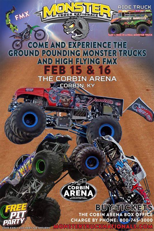 Monster Truck Nationals