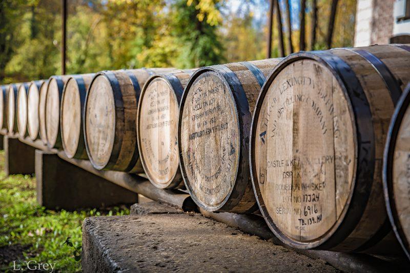 Bourbon Barons: The Beam's