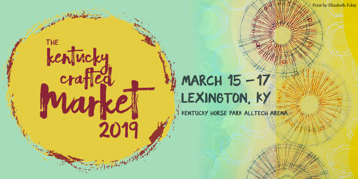 The Kentucky Crafted Market 2019