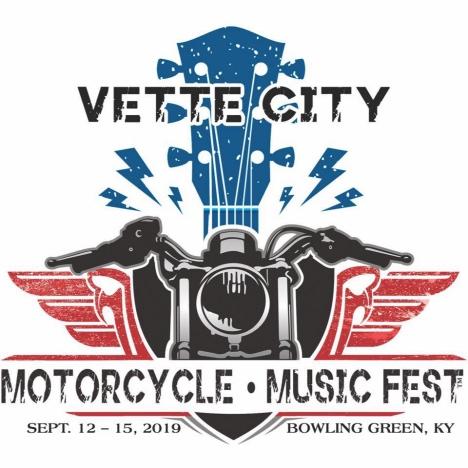 Vette City Motorcycle Music Fest