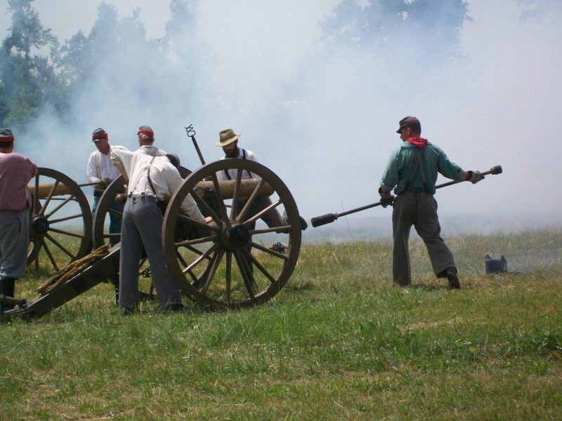 Battle of Sacramento (Kentucky)