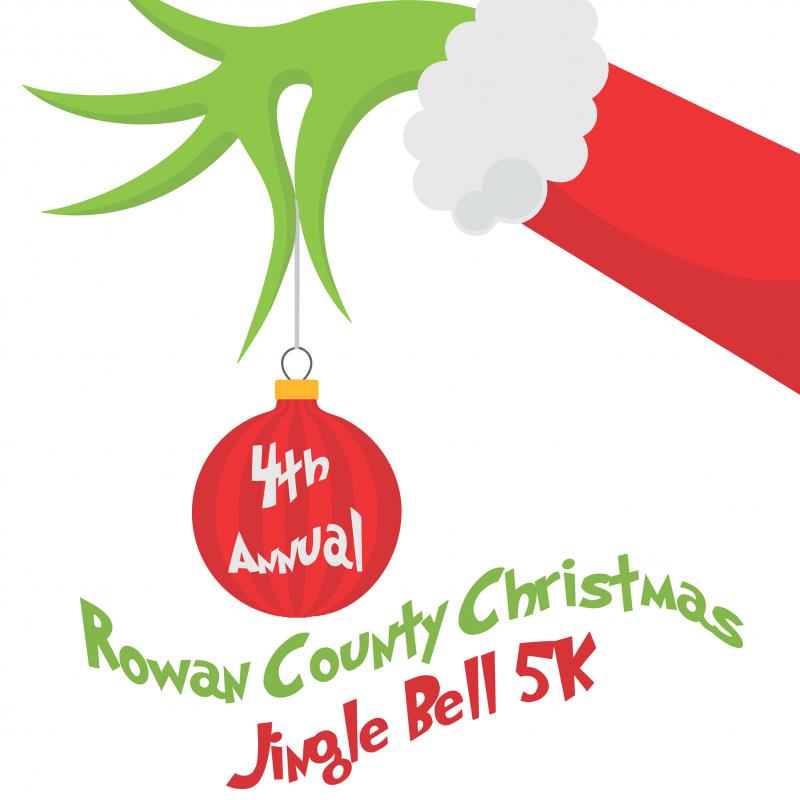 Rowan County Christmas Jingle Bell 5K