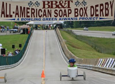 BB&T All-American Soap Box Derby