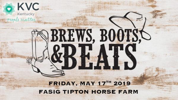 Brew, Boots & Beats 2019