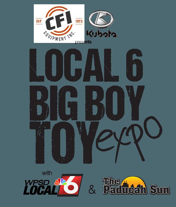 Big Boy Toy Expo