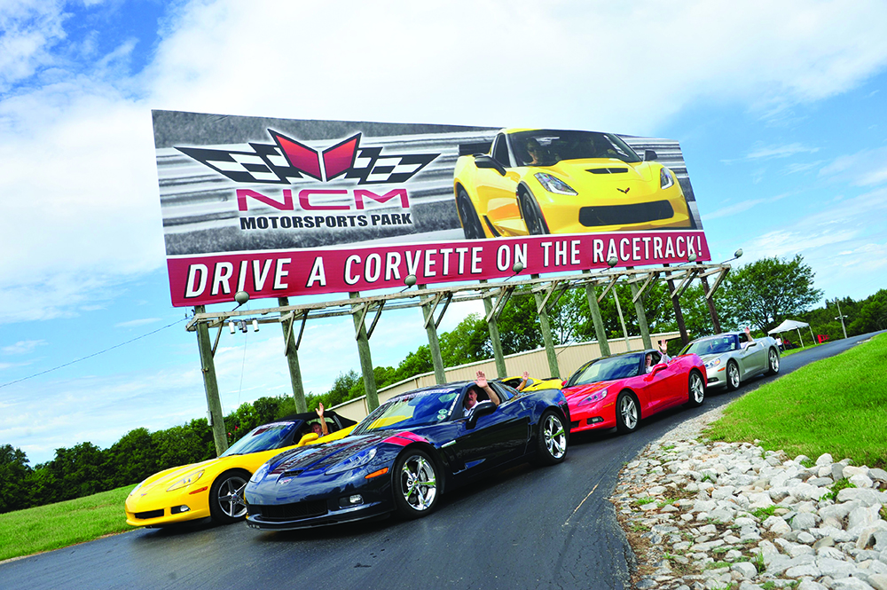 National Corvette Museum >> Corvette Museum Turn 25 Kentucky Living