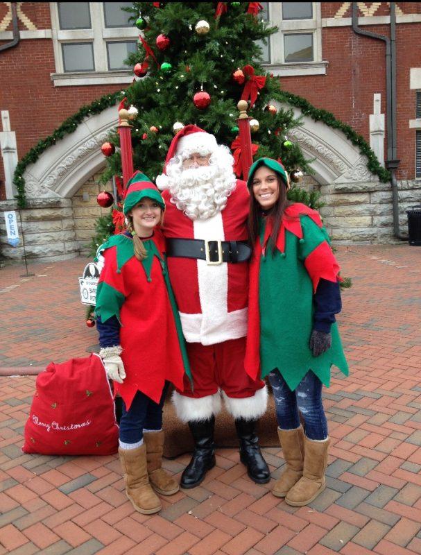 2019 Bardstown Kiwanis Christmas Parade – A Musical Magical Christmas