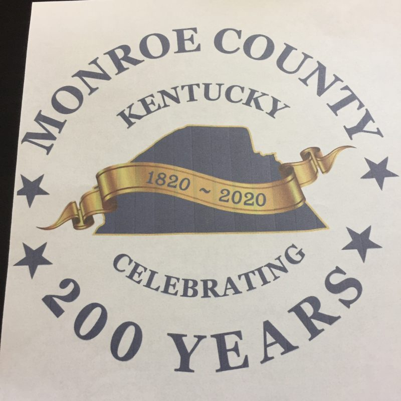 Monroe County 2020 Bicentennial Celebration