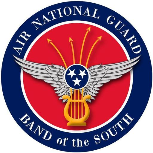 """Air National Guard """"Band of the South"""" Performance"""